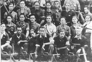 Guerrileros en Compañía de Seguridad-2.