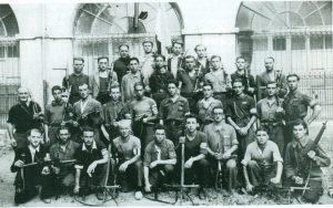 Guerrileros en Compañía de Seguridad-1.