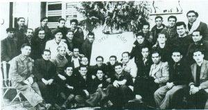 Guerrilleros Xª Brigada (Basses Pyrenées).
