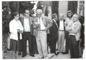 Arasanz 'Villacampa y otros resistentes.