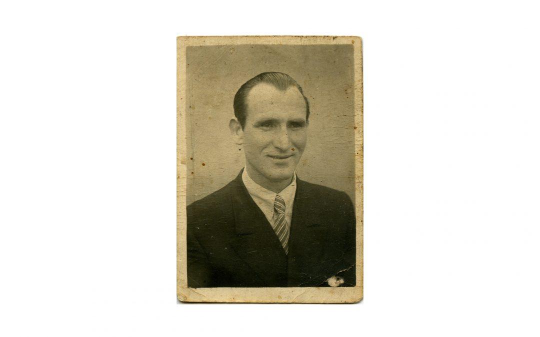 Félix Burguete García