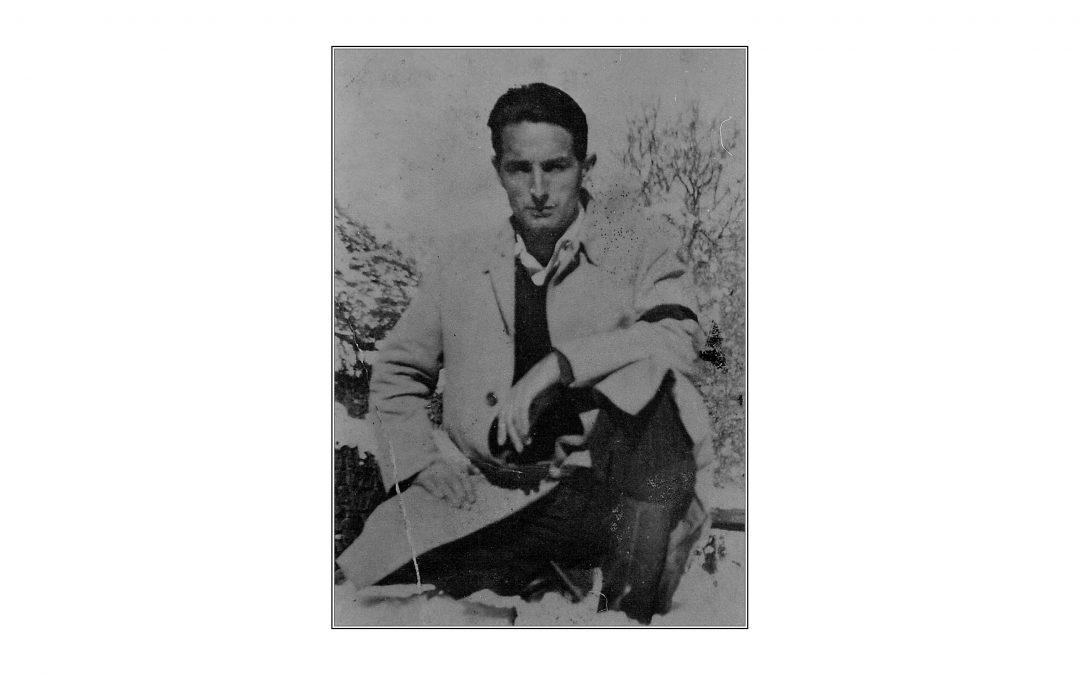 Biografía de Ángel Galán Brun por Ángel Galán Treviño