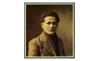 Joaquín Arasanz Raso 'Villacampa'
