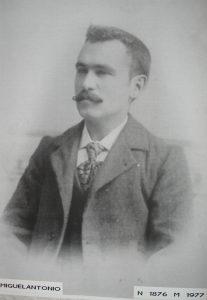 Miguel Antonio Fuertes-1