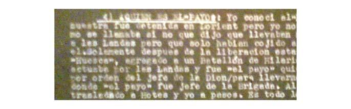 Grupo de Práxedes Quílez Alejo-II. Biografías de los miembros del grupo. Por Luis Pérez de Berasaluce.