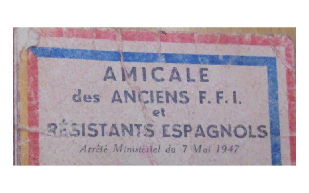 Documentos franceses en el Archivo Histórico del PCE-II. Manuel Moreno Mauricio, Ángel Ronco García, otros…