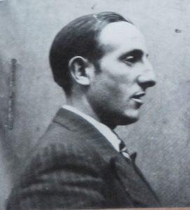 Ubaldo Sola. Foto gendarmería.