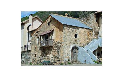 Badaín (Huesca)