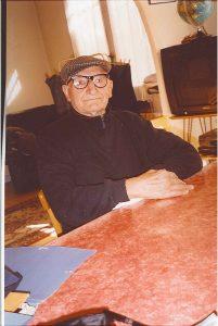 Nicolás Opla, Tartas, 2006.