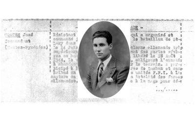 Biografía de José Cortés Brun actualizada.
