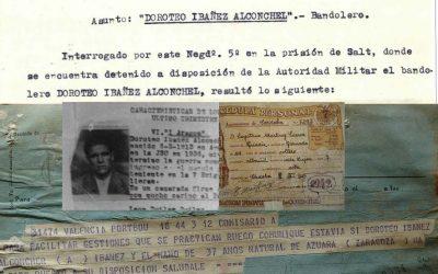 Doroteo Ibáñez Alconchel, 'El Maño', 'Fleta' e 'Ibáñez', biografía ¡¡¡ACTUALIZADA!!! por Luis Pérez de Berasaluce.