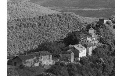 Ascaso, Boltaña (Huesca). Paso de la 570ª Brigada guerrillera, 5 de noviembre de 1944.